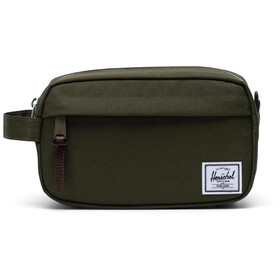 Herschel Chapter Carry On Kit de Viaje, ivy green